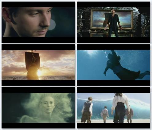 клип Сергей Лазарев - Instantly (2010)