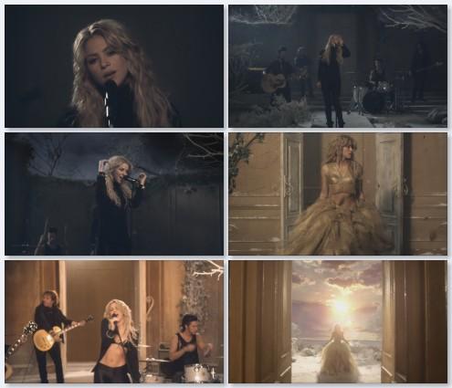 клип Shakira - Sale El Sol (2011)
