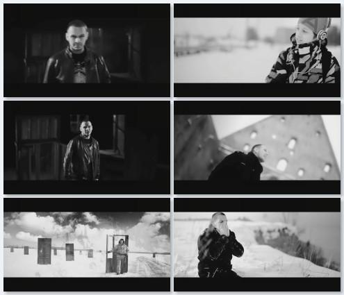клип St1m (Stim; Стим) - Вороны (2011)
