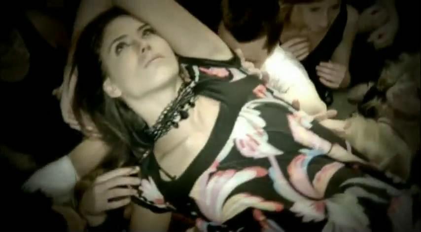 Новый клип Tiesto - In The Dark (2009)