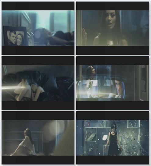 клип Вика Дайнеко - Сотри его из мемори (2011)