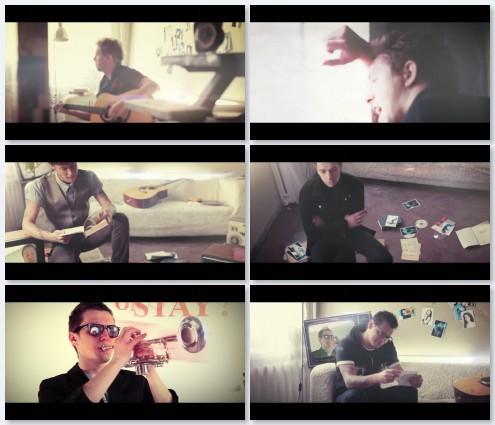клип Элизиум - Стрелки на часах (2011)