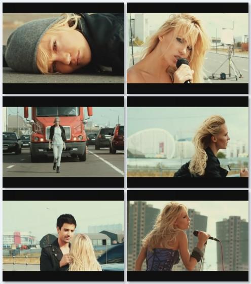 клип Глюк'oZa (Глюкоза) - Взмах (2011)