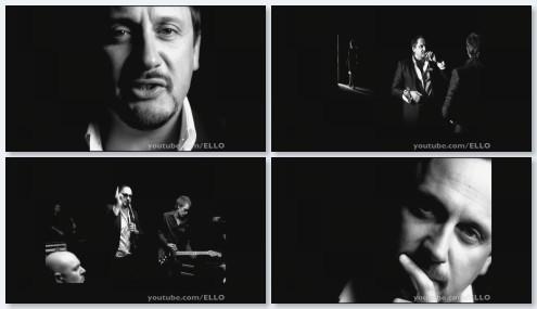 клип Стас Михайлов - Между небом и землей (2011)