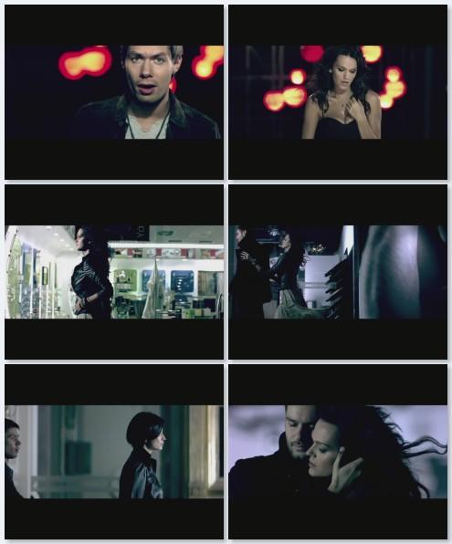 клип Стас Пьеха и Слава - Я и ты (2011)