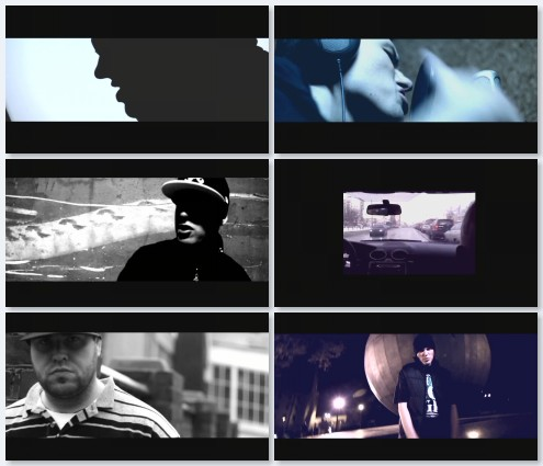 клип Slim и Варианты - Черновики (2011)
