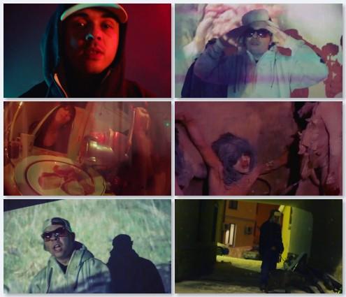 клип Макс Смоки Мо и DJ Nik-One - Шорох в кустах (2011)