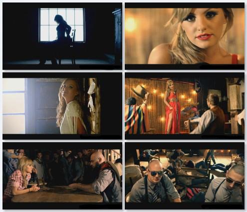 клип Alexandra Stan - Get Back (2011)