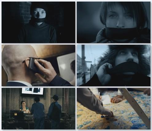 клип Баста - Солнца Не Видно (2011)