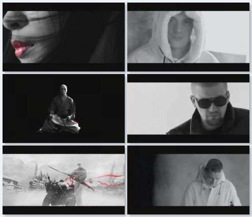клип Баста и Гуф (Guf) - Самурай (2011)