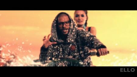 Новый клип DJ Smash и Тимати - Фокусы (2011)