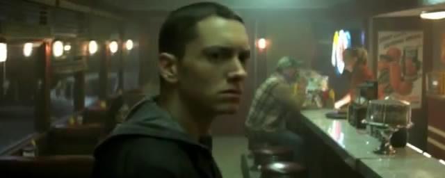 Клип Eminem - Space Bound (2011)