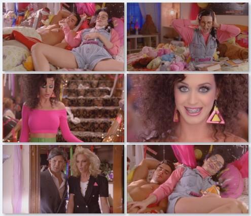 клип Katy Perry - Last Friday Night (T.G.I.F.) (2011)