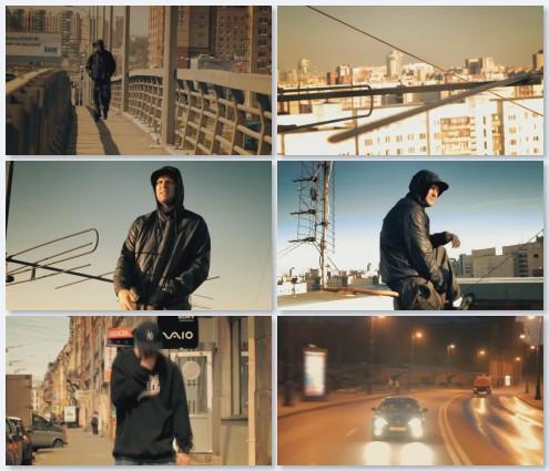 клип Krec - Паром через (2011)