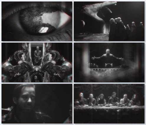 клип Linkin Park - Iridescent (саундтрек Трансформеры 3) (2011)