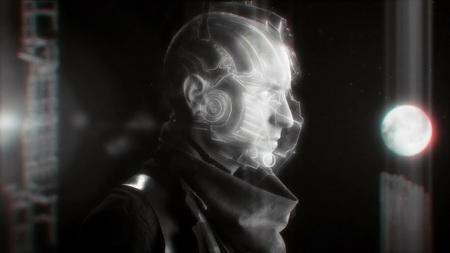 Новый клип Linkin Park - Iridescent (саундтрек Трансформеры 3) (2011)