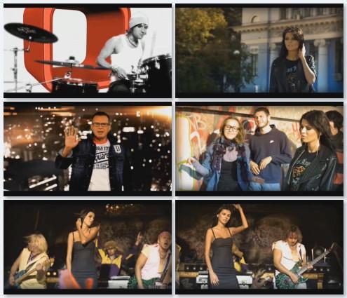 клип ПИЛИГРИМ - Марта (2011)
