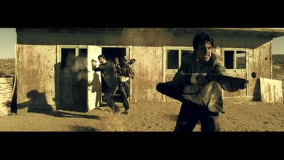 Клип Papa Roach - No Matter What (2011)