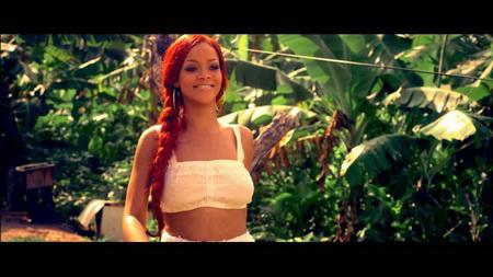 Новый клип Rihanna - Man Down (2011)