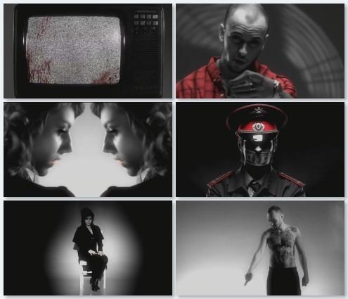 клип ST (СТ) - Завяжи мои глаза (2011)
