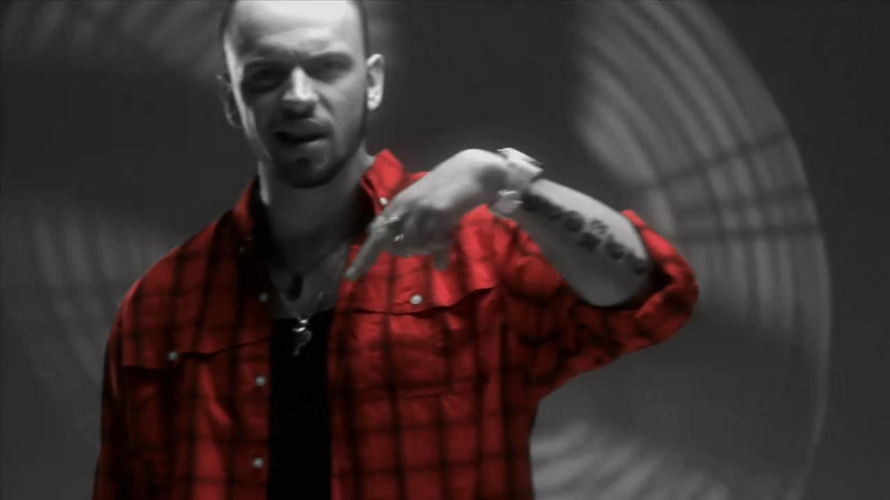 Новый клип ST (СТ) - Завяжи мои глаза (2011)