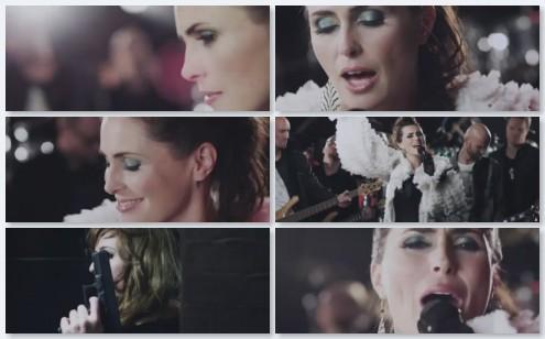 клип Within Temptation - Sinead (2011)
