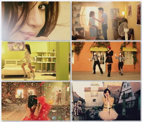 клип Зара (Zara) - Амели (Amelie) (2011)