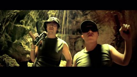 Новый клип АК-47 - Доминикана (2011)