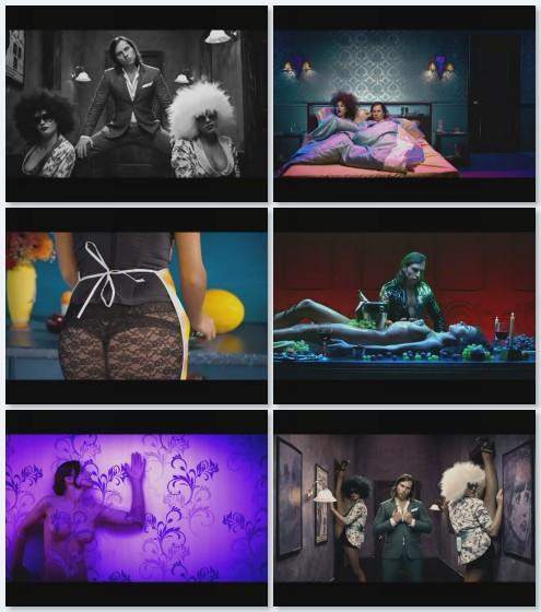 клип Артур Пирожков - Плачь, детка! (2011)