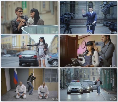 клип Чай вдвоем - Президент (2011)