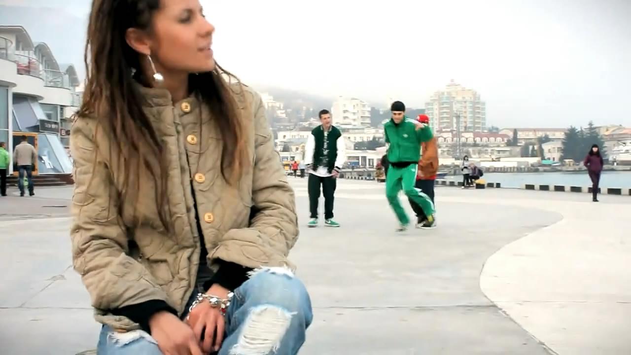 Новый клип ГидроПонка, 22во7 и DJ Vag - Наша туса! (2011)