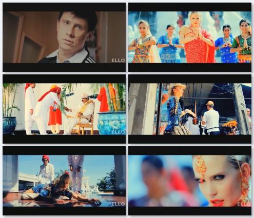 клип Глюкоза - Хочу мужчину (2011)