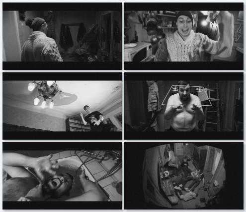 клип Карандаш - Я раздам долги (2011)