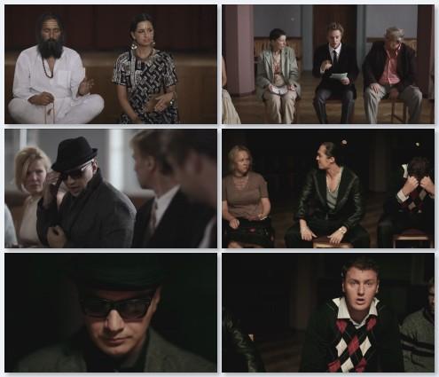 клип Каста - Миллиард лет (2011)