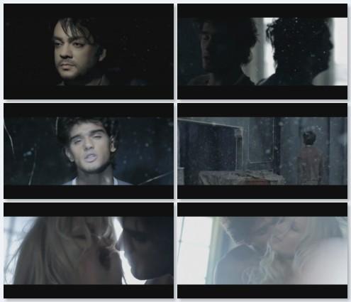 клип Филипп Киркоров - Снег (2011)