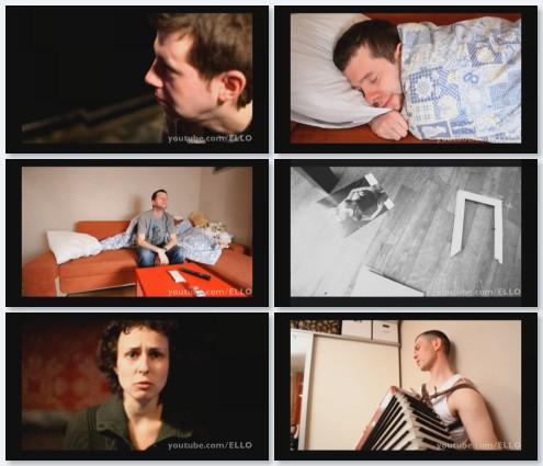 клип Чичерина и Коля Ротов - Шиншилла (2011)
