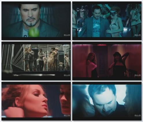 клип Валерий Меладзе - Побудь со мной (2011)