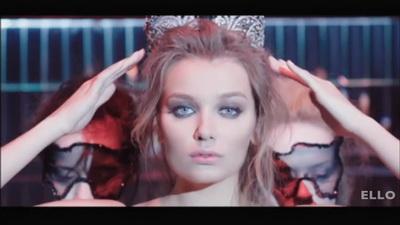 Новый клип Валерий Меладзе - Побудь со мной (2011)