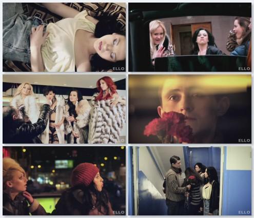 клип Поющие Трусы - Интим не предлагать (2011)