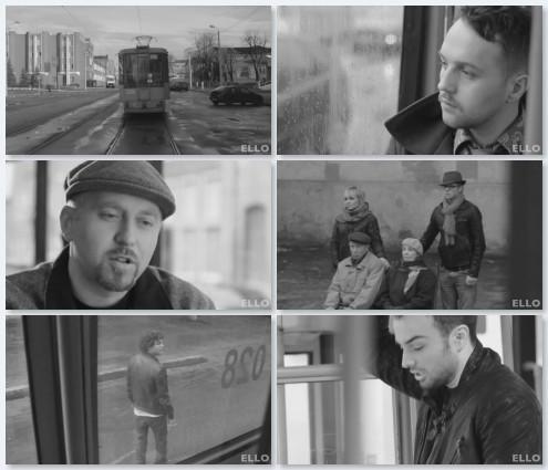 клип Серёга и Дети капитана Гранта - Осколки (2011)