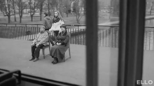 Новый клип Серёга и Дети капитана Гранта - Осколки (2011)