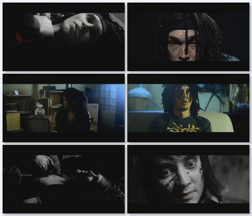 клип СЛОТ (Slot) - Kill me baby one more time (2011)