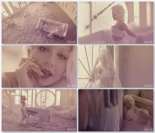 клип Тина Кароль - Я Скажу Да (2011)