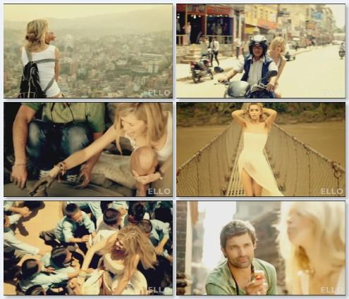 клип Вера Брежнева - Реальная Жизнь (2011)