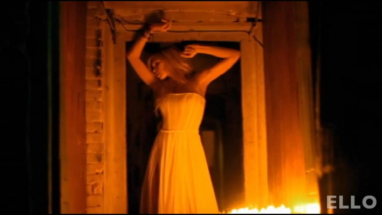 Новый клип Вера Брежнева - Реальная Жизнь (2011)