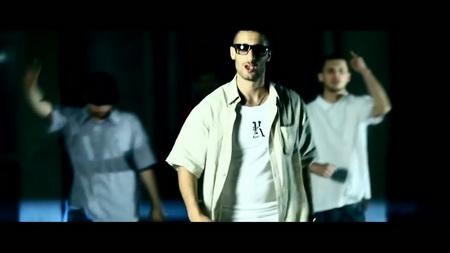 Новый клип 9 Грамм feat. Fila & Bugz - Держись крепче за поручни (2011)