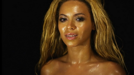 Новый клип Beyonce - 1+1 (2011)