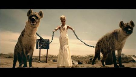 Новый клип Beyonce - Run The World (Girls) (2011)