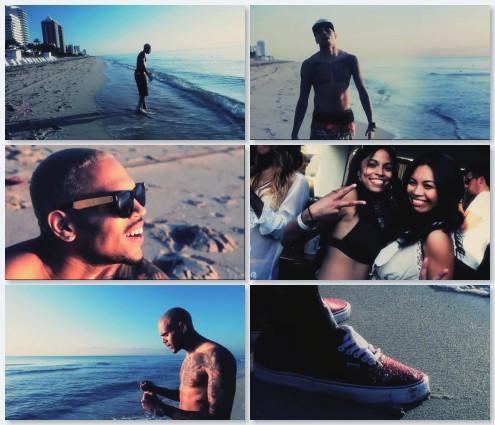 клип Chris Brown - Should`ve Kissed You (2011)