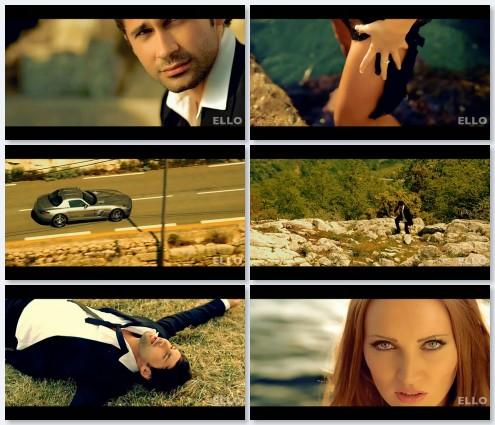 клип Dan Balan - Freedom (2011)